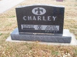 Albert Charley