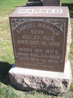 Samuel Harned