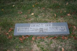 Vesta <i>Marshall</i> Bradshaw