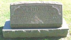 Charles Elbert Akright