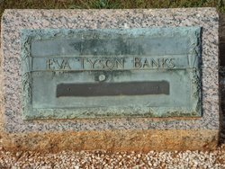 Eva <i>Tyson</i> Banks