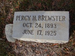 Perry H Brewster