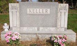 Pearl J. <i>Dixon</i> Keller