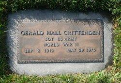 Gerald Crittenden