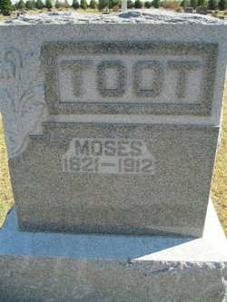 Moses Toot