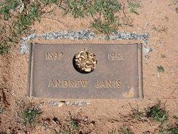 Andrew Janis