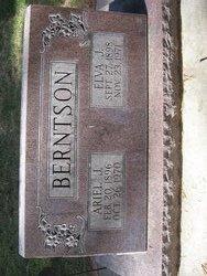 Ariel James Berntson