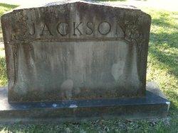 Kate Louis <i>Jackson</i> Chisholm