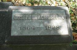 Joseph Beach Osborn