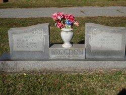 William Cain Brogdon