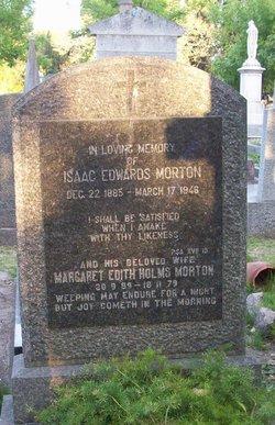 Isaac Edwards Morton
