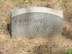 Andrew Hawver