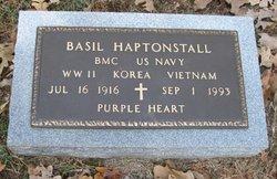 Basil Haptonstall