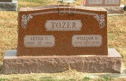 Letha C. <i>Abercrombie</i> Tozer