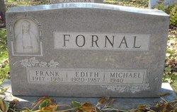 Edith Fornal