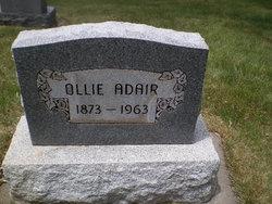Ollie Adair