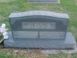 Margaret Etta <i>Green</i> McKinney