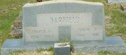 Charlie B. Barfield