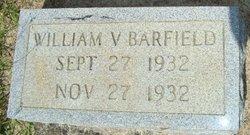 William V. Barfield