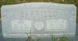 Curtis E. Barfield, Sr