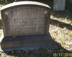Ida Romilda <i>Skinner</i> Allen