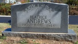 Beatrice Andrews