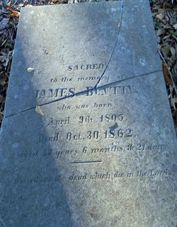 James Buntin