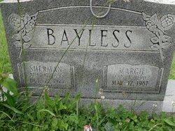Sherman Bayless