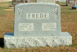 August J. H. Frede