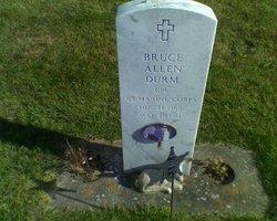 Bruce Allen Durm