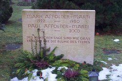 Paul Affolter-Marti