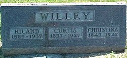 Curtis Willey
