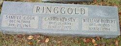 William Robert Ringgold