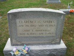 Clarence G. Sparks