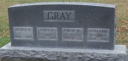 Julia M. <i>Gray</i> Jennings