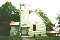 Grandview Baptist Church Cemetery