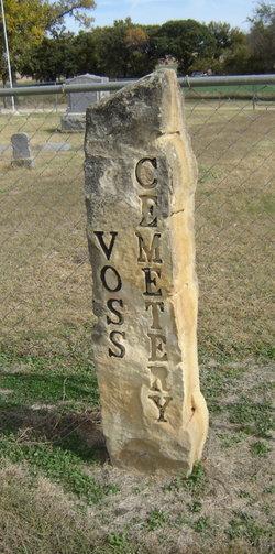 Voss Cemetery