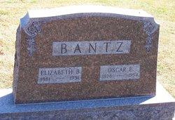 Elizabeth Barbara <i>Luke</i> Bantz