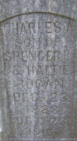 Charles A. Bogan