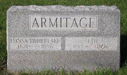 Eloise <i>Timberlake</i> Armitage