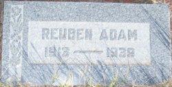 Reuben Adam