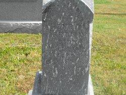 Henry Israel Brown