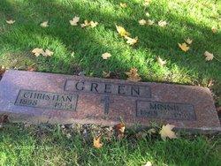 Christian H. Green