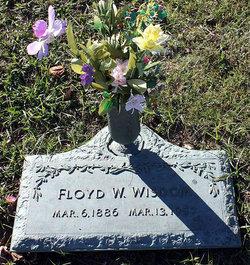 Floyd Washington Wisdom