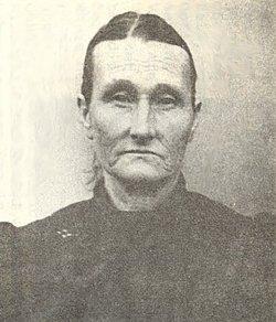 Martha Elizabeth <i>Spence</i> Cox