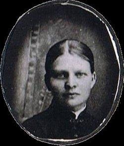 Annie Eureka <i>Anderson</i> Olson