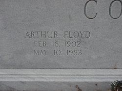 Arthur Floyd Cook