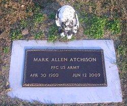Mark Allen Atchison