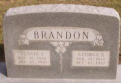 George Alexander Brandon