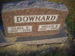 Clell F. Downard